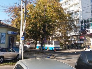 Chirie, Spațiu comercial, Centru str. Tighina/Alexandru Cel Bun , 20 mp.