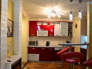 Продается трехкомнатная квартира, г. Тирасполь, район НИИ по ул. Мира