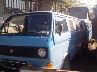 Volkswagen T2