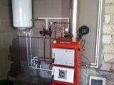 Montarea profesionistă a sistemelor de încălzire