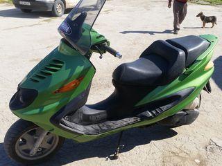 Yamaha etaljet