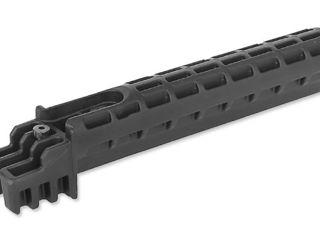 AK/AKM Fab Defense - Tub pentru pat de tip AR-15