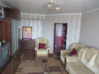 Чадыр-Лунга - 3-хкомнатная квартира с удобствами лицей Губогло
