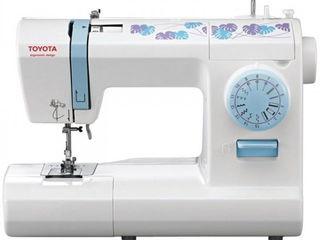 Швейная машина Toyota ECO15CB (Гарантия 3 года, доставка по Молдове, Кредит!)