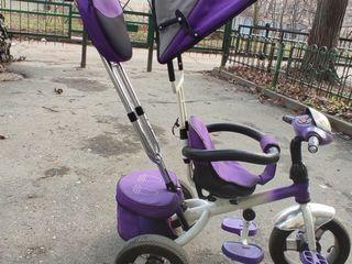 Tricicleta unisex