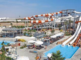 "spo - на 7 дней с 12 февраля,.. Шарм-эль-Шейх.... отель .."" Coral Sea Waterworld  5 *"