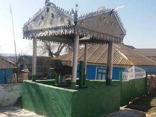 Vind casa in satul mihuleni urgent!!!