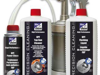 DPF/Catalyst Cleaner Очиститель катализатора и фильтра DPF PRO TEC