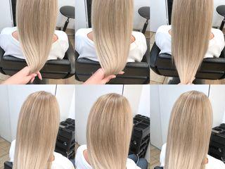 Рышкановка- окрашивания волос ( омбре, балаяж, airtouch, мелирование)