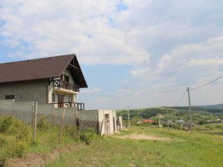 Срочно! продам участок 8 KM от Кишинёва!
