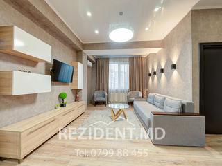 Apartament cu 3 camere in bloc nou in sectorul Centru.