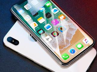 Ecranu la smartphon-ul Dvs este rotund?! Atunci sticla protectoare 4D e aceea ce ati Cautat!