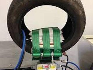Cложный ремонт шин
