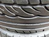205 / 50 / R17  -  Dunlop   90 %