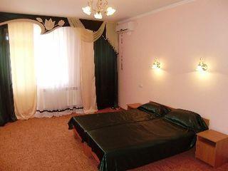 Посуточная аредна квартир в Кишиневе