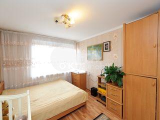 Buiucani, 2 camere, euroreparație, 42000 €