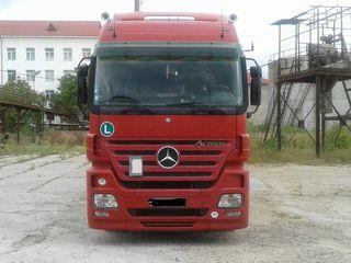 Mercedes 2544