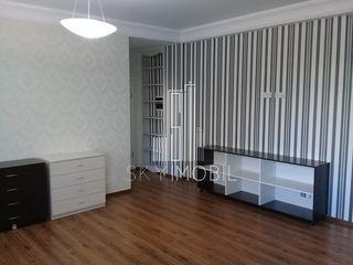or. Codru, apartament cu euroreparatie, bloc nou