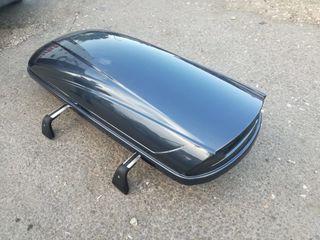 Boxa pe acoperis / Багажник