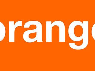Продам номер Orange