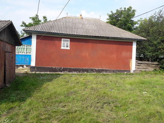 Продаётся дом.Бричанский р-н.Село Михайляны.