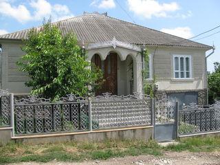 В связи с переездом! Продается дом в г.Окница! 19000 euro!