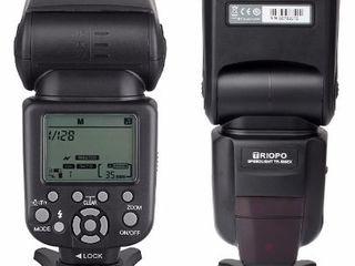 Triopo TR-586 ex для Nikon