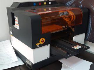 Imprimanta tricouri DTG текстильный принтер