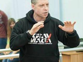 Krav-Maga/Functional training, Крав-мага/Функциональный тренинг