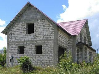 Casa proiect original Ialoveni