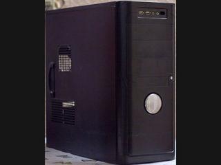 Игровой РС - CPU 8 cores 16 threads, RAM16Gb, GeForce GTX1070