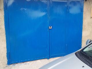 Se vinde garaj linga piata auto Pruncul