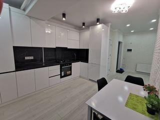 Apartament 2 odăi și Living cu bucătărie Ciocana