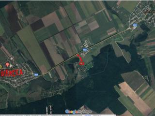 Ivancea Orhei,locatie superba,5 iazuri,Codrii,traseul Orheiul Vechi