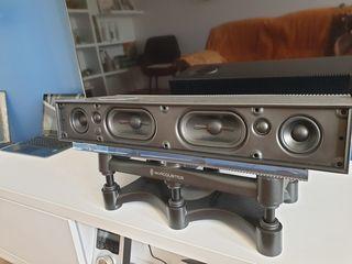 Портативная акустика Naim Audio Mu-so