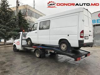 Comandă Evacuator de la DonorAuto.md