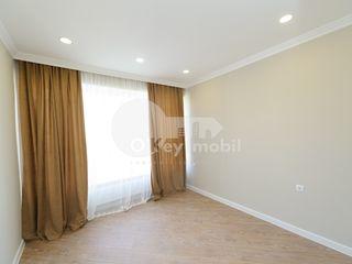 Bloc nou, 1 cameră, euroreparație, 46 mp, Ciocana 41000 €