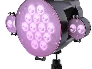 Светодиодный накамерный свет.