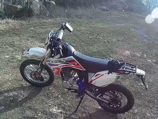KTM Cumpar Cross/Enduro