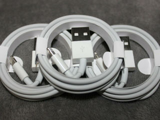 Genuine iPhone Cable/Adapter - Apple Lightning Livrare !!!