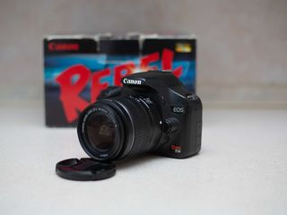Canon Rebel T1i ( 500D )