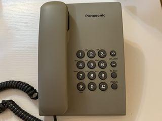 Продается телефон Panasonic в отличном состояние.
