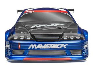 Английская тачка для дрифта 1/10 масштаба 47 см rc car от hpi - racing) maverick 4wd . влагозащита!