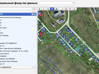 Продаю прекрасный участок в Костюженах, для тех кто ценит прекрасный вид и расположение в Кишинёве