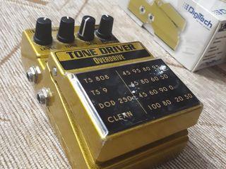 Digitech X Series Tone Driver