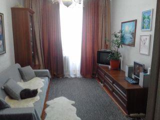 Продается 2-х комнатная квартира в г.Окница
