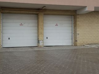 Garaj 40m2 Ciocana
