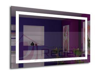 Зеркала с светодиодной подсветкой (ЛЕД) в наличии и под заказ!