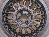 диски с шинами Б/У