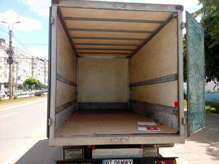 Transport de marfuri preturi accesibile, rapid si calitativ.